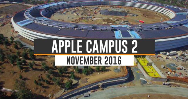 Nový videozáznam potvrzuje, že stavba iSpaceship by měla být brzy dokončena