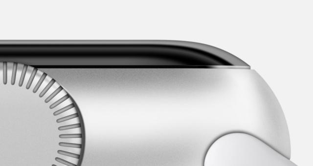Jak pořídit snímek obrazovky na Apple Watch?