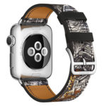 Hermes představil nový exkluzivní náramek pro Apple Watch