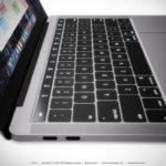 Apple: Stojíme si za tím, že dotykové obrazovky jsou u MacBooků zbytečné
