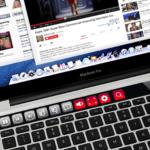 Apple odeslal první nové MacBooky Pro