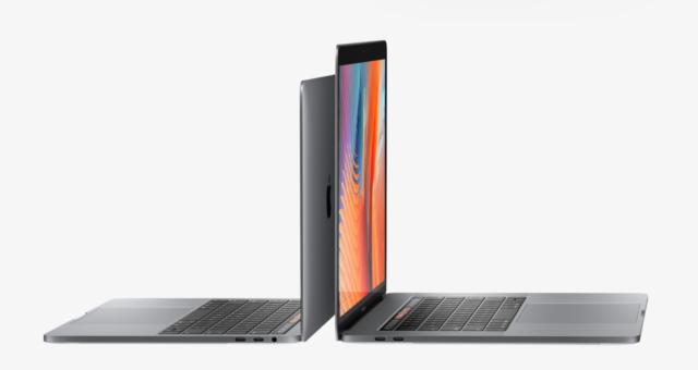 Nové MacBooky Pro nevydávají při zapnutí ikonický zvuk