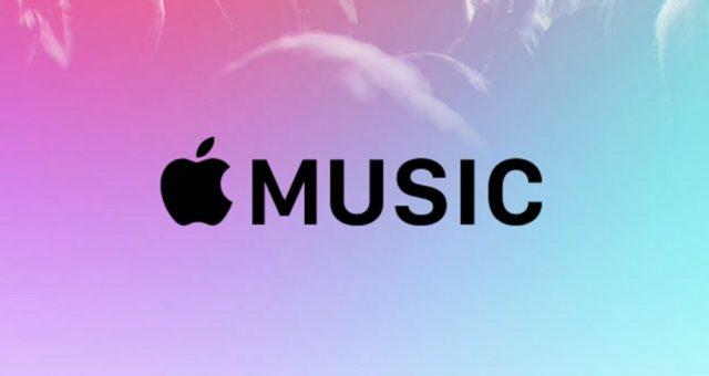 Apple zlevní svou hudební službu Apple Music