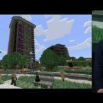 Minecraft je od pondělí k dispozici pro Apple TV za 19,99 dolarů