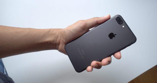 Dostali jste pod stromeček iPhone? Přinášíme vám nejlepší fotografické aplikace pro váš nový iPhone 7/7 Plus