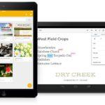 Google aktualizoval své aplikace Docs, Sheets a Slides s funkcí Bin