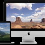 Tapety týdne: demo snímky pro aplikaci Fotky
