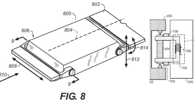 Budoucí Apple Watch budou užší
