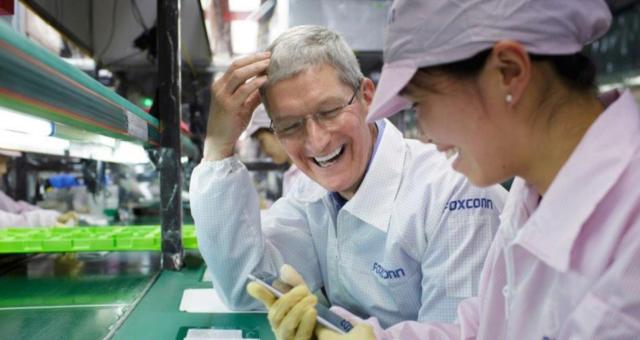 Apple plánuje agresivní expanzi v jihovýchodní Asii