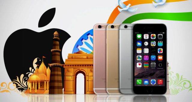 Apple v dubnu přesune část výroby do Indie