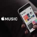 Apple Music má po roce a půl přes 20 milionů předplatitelů