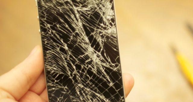 Kde sehnat levnou opravu iPhone?