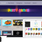 Apple: App Store na Nový rok překonal rekordy