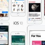 iOS 10 je nyní instalováno na 76 % aktivních zařízení