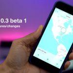 Video: novinky v  beta verzi iOS 10.3