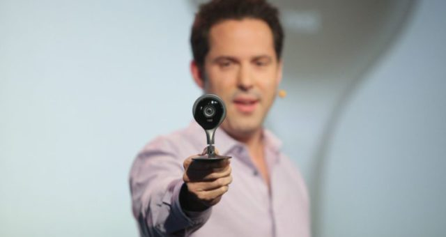 Apple najal spoluzakladatele Dropcam, Grega Duffyho