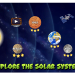 Novou aplikací týdne se stala známá hra Angry Birds: Space