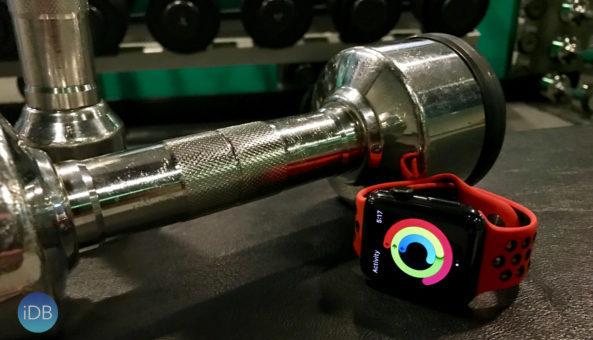 Nejlepší aplikace na cvičení, které fungují s Apple Watch