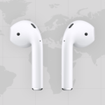 V beta verzi iOS 10.3 vydal Apple novou funkci Find My AirPods