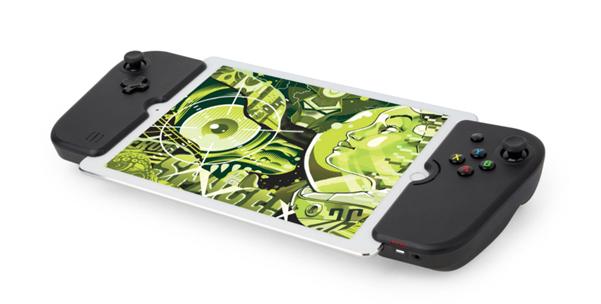 Na konci ledna vyjde nový herní ovladač pro iPhone 7