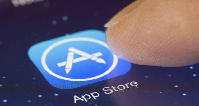 Apple údajně odstraňuje z App Storu aplikace íránských vývojářů