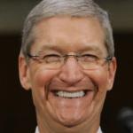 Tim Cook prodal další akcie Applu v hodnotě 3,6 milionu dolarů