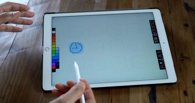 Aplikace Linea pro iPad získala aktualizaci a nyní podporuje Apple Pencil, prezentační mód a další