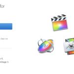 Apple nyní nabízí Final Cut, Logic a další aplikace pro za pouhých $199 jako vzdělávací balíček