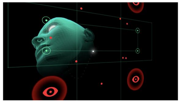 Hra Nightgate se stala novou aplikací týdne