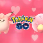 Ve hře Pokémon GO se koná další událost, tentokrát díky svátku sv. Valentýna