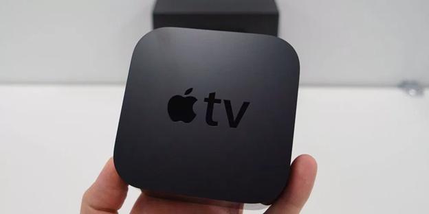 Facebook údajně pracuje na aplikaci pro Apple TV