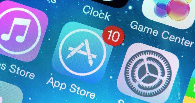 Průměrný uživatel iPhonu utratí za aplikace přes tisíc korun