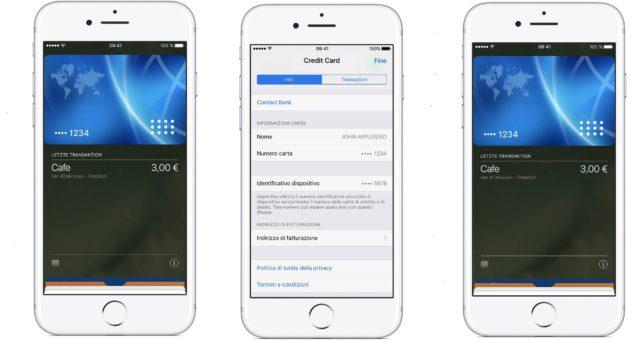 Objevily se náznaky, že Apple Pay bude spuštěno v Německu a Itálii