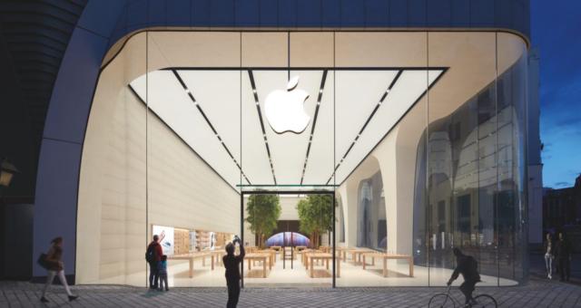 Apple otevře svůj první Apple Store v Argentině