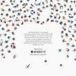 Nadcházející konference Applu, WWDC 2017, proběhne 5. až 9. června