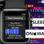 Jedny z nejlepších aplikací na zaznamenávání spánku pro iPhone a Apple Watch