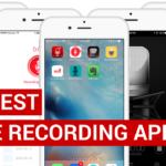 Jedny z nejlepších aplikací pro hlasová nahrávání