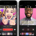 Nová aplikace Clips od Applu vám umožní vytvořit expresivní videa