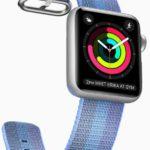 Apple představil nové jarní Apple Watch náramky