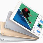 Apple představil nový 9,7 palcový iPad, který nahradí dosavadní iPad Air 2