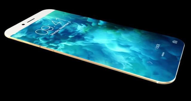 Produkce čipů do iPhonu 8 začne již v dubnu