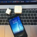 Jak nabít váš iPhone rychleji?