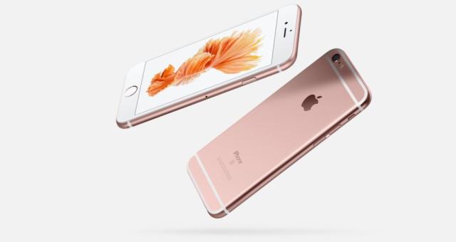 iPhony se minulý rok staly jednoznačně nejprodávanějšími smartphony