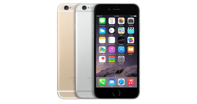 Čínský soud rozhodl, že iPhone nekopíruje vzhled jednoho ze smartphonů tamějšího výrobce