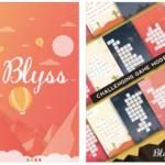 Hra Blyss se stala novou aplikací týdne