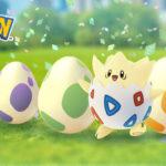 Pokémon GO získal velikonoční událost Eggstravaganza