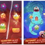 Hra Cut the Rope: Magic se stala novou aplikací týdne