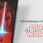 Star Wars: The Last Jedi tapety