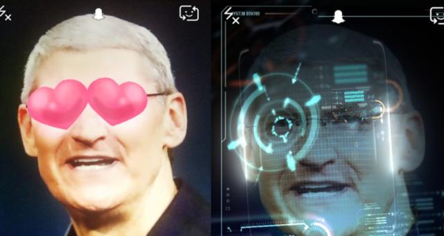 Apple možná omylem potvrdil své brýle pro upravenou realitu