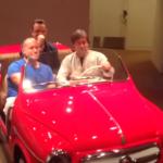 Apple začal oficiálně testovat samořídící automobily